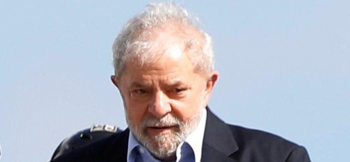 Lava Jato pede aumento da pena de Lula por sítio em Atibaia