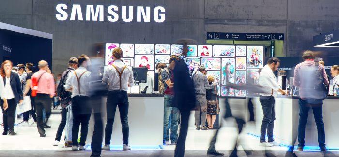 Smartphone 5G chega ao mercado