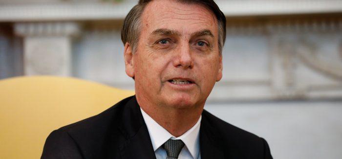 """Bolsonaro pede que Previdência seja aprovada """"sem tantas modificações"""""""