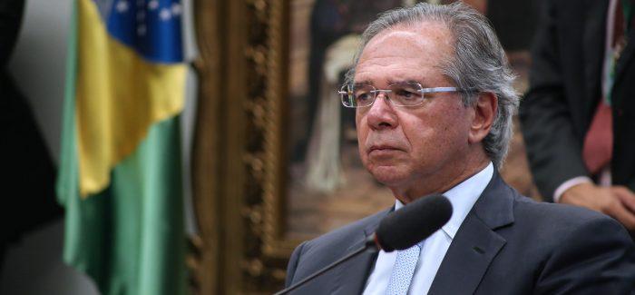 Guedes diz que reformas vão acelerar recuperação econômica