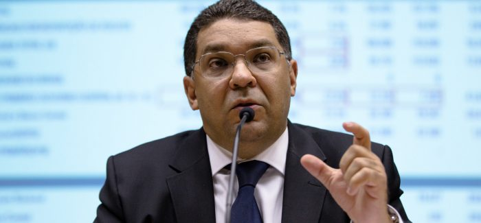 Mansueto projeta déficit primário acima de R$ 350 bi em 2020