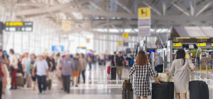 Novas regras para bagagens de mão começam a valer em aeroportos de SP, RJ, RS e GO
