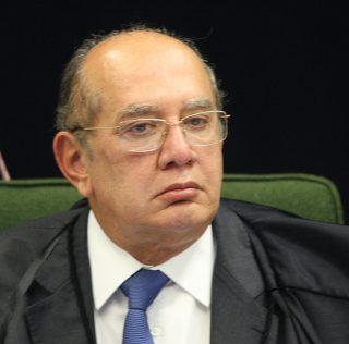 Gilmar diz que denúncia contra jornalista afronta sua decisão