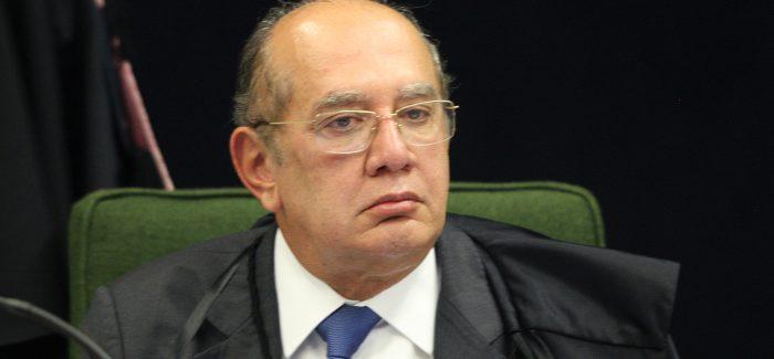 """Prisão preventiva deve ser """"exceção"""", defende Gilmar Mendes"""