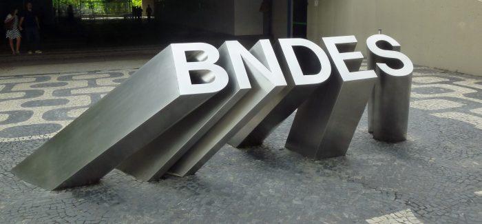 Lucro do BNDES cresce 436,7% no primeiro trimestre de 2019