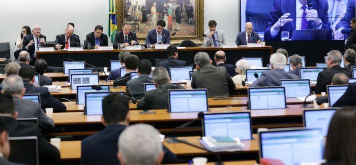 Reforma da Previdência recebe 276 emendas na comissão especial