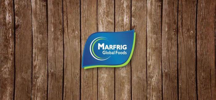 Marfrig reverte prejuízo e tem lucro no primeiro trimestre