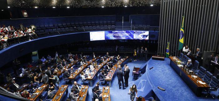 Sistema parlamentarista já é uma realidade no Brasil?