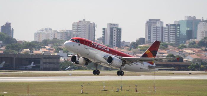 Anac suspende todos os voos da Avianca Brasil