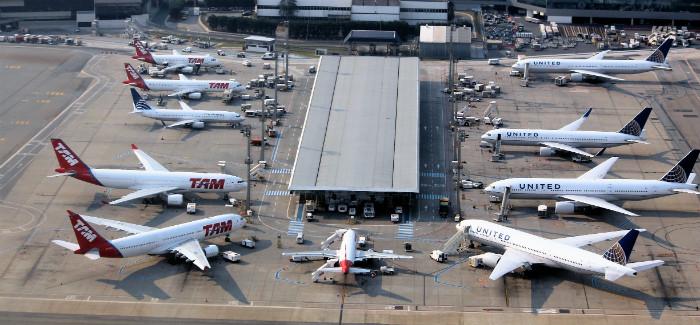Câmara aprova 100% de capital estrangeiro em companhias aéreas