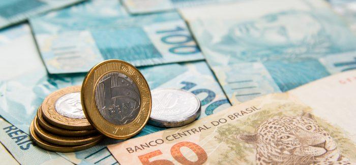 Atividade econômica sobe 0,54% em maio, mostra Banco Central