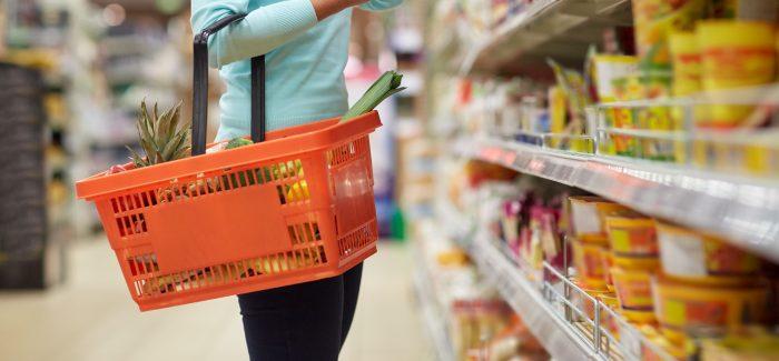 Vendas no varejo sobem 1% em julho, mostra IBGE