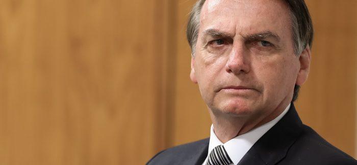 Bolsonaro defende aprovação de MP sobre fraudes no INSS