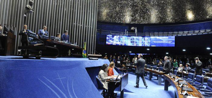 Senado aprova PEC da avaliação de políticas públicas