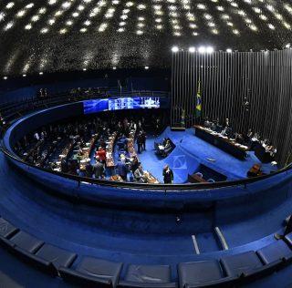 CCJ do Senado aprova projeto contra abuso de autoridade