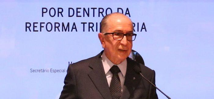 """Marcos Cintra fala sobre demissão: """"Incompatibilidade de projetos"""""""