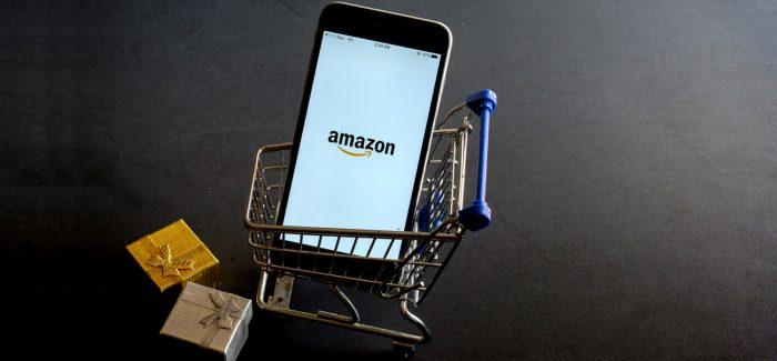 Amazon terá centro de distribuição no Nordeste para acelerar entregas
