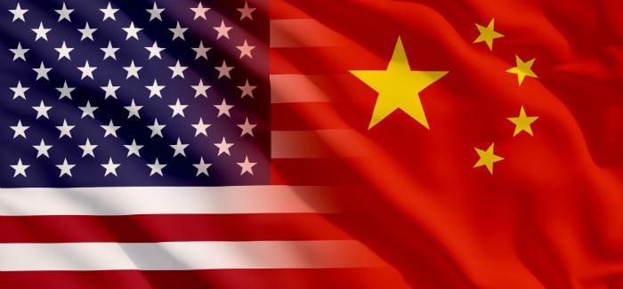 EUA e China retomam negociações para encerrar guerra comercial