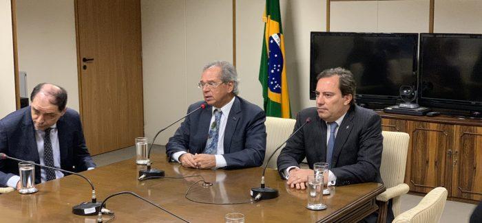 Caixa planeja devolver R$ 20 bilhões ao Tesouro até o fim do ano