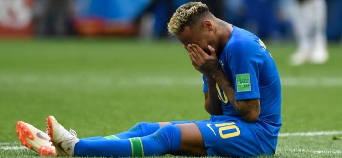 Neymar perde R$ 277 milhões em valor de mercado após lesões e polêmicas