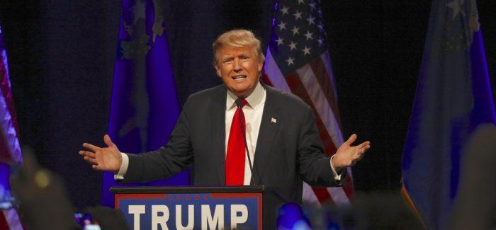 Trump lança nesta terça-feira campanha pela reeleição