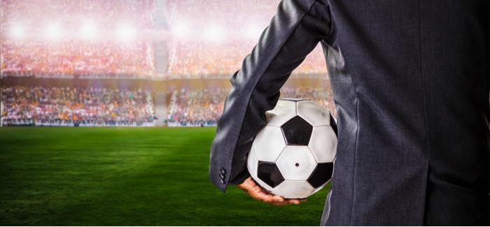 Gestão empresarial pode ajudar o futebol brasileiro