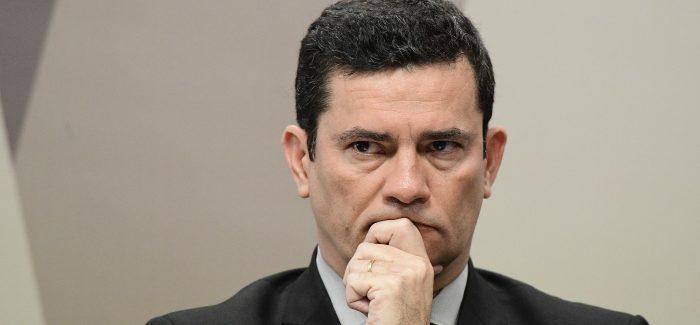 Moro pede que PGR investigue fala de presidente da OAB