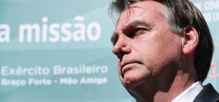 Datafolha: 51% acreditam que Bolsonaro fará um bom governo