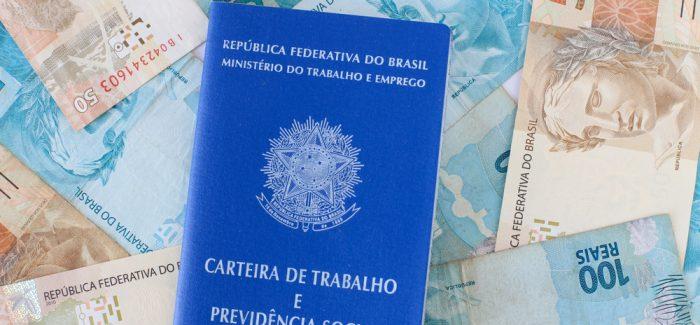 Caged: Brasil abriu 43,8 mil vagas formais em julho