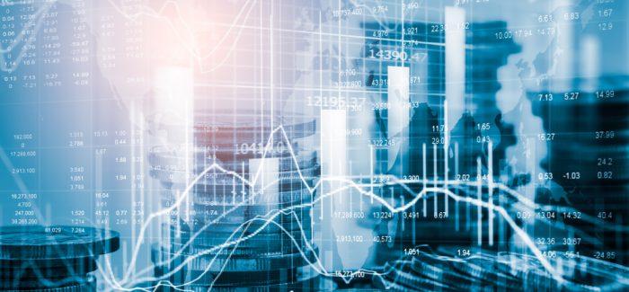 Mercado melhora previsão de alta do PIB e projeta dólar mais caro