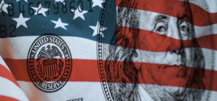 Fed mantém taxa de juros nos EUA