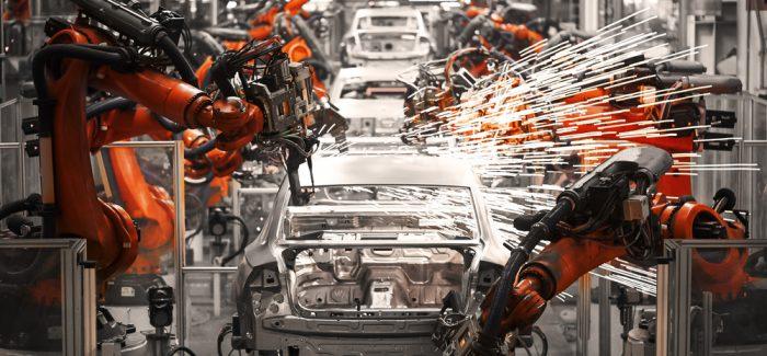 Produção industrial recua 0,2% em maio, mostra IBGE