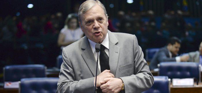 Previdência: Tasso defende que Senado aprove mesmo texto da Câmara