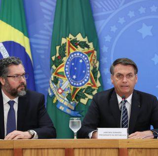 Governo avalia convocar embaixador brasileiro na França