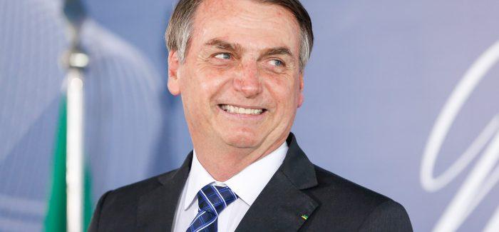 Bolsonaro vai ouvir ministros sobre projeto de abuso de autoridade