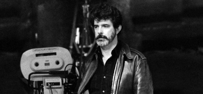 CEO improvável: George Lucas
