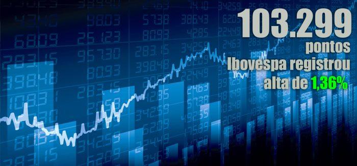 Ibovespa sobe com anúncio dos EUA sobre a China; dólar cai