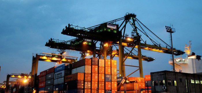 Governo arrecada R$ 148,5 milhões com leilão de áreas portuárias