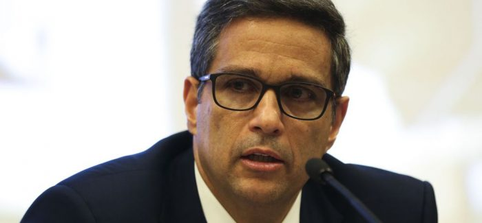Reformas precisam seguir avançando, diz presidente do BC