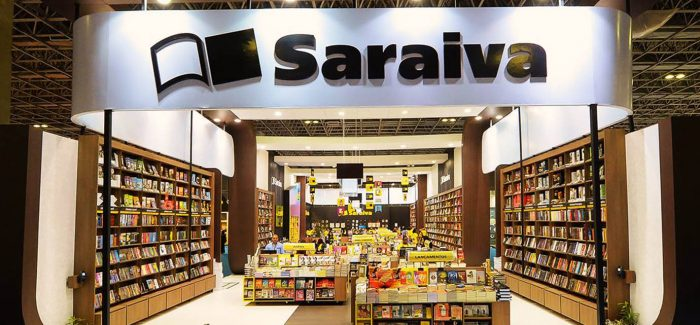 Plano de recuperação judicial da Saraiva é aprovado