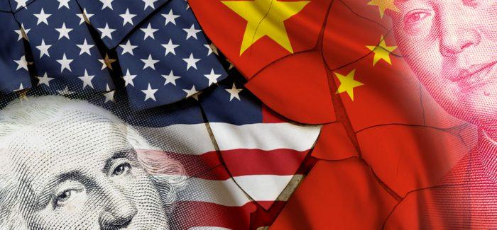 Em retaliação, China vai impor tarifas sobre produtos dos EUA