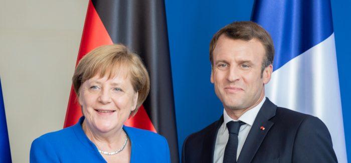 França exige garantias ambientais para apoiar acordo com Mercosul