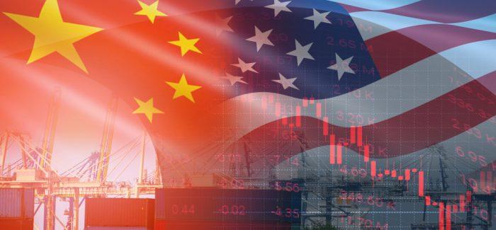 Trump decide aumentar tarifas impostas sobre produtos chineses