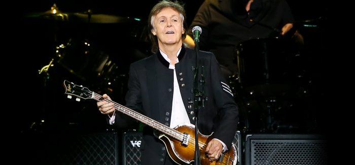 O CEO improvável: Paul McCartney