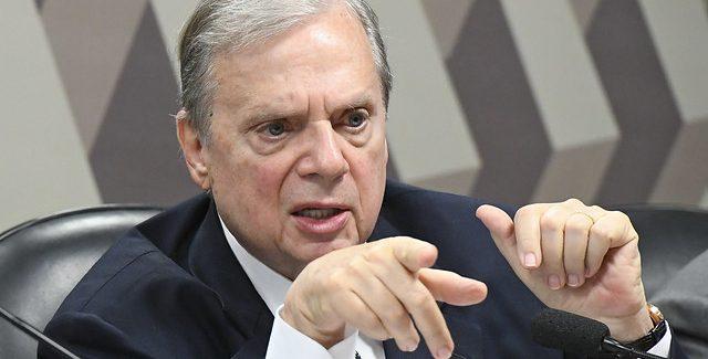 Reforma da Previdência recebe mais de 480 emendas no Senado