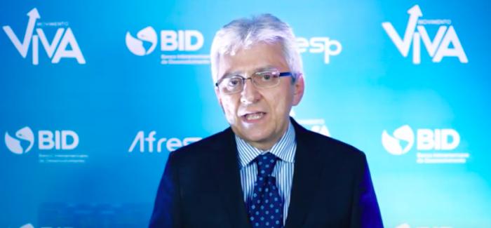 Consultor do BID é o novo secretário da Receita Federal