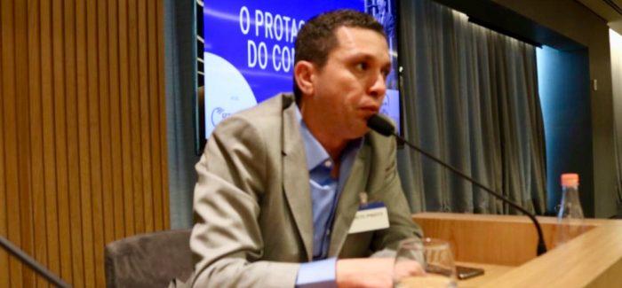 """""""Congresso buscou o protagonismo"""", diz Fausto Pinato"""