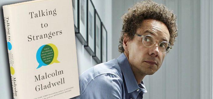 O CEO Improvável: Malcolm Gladwell