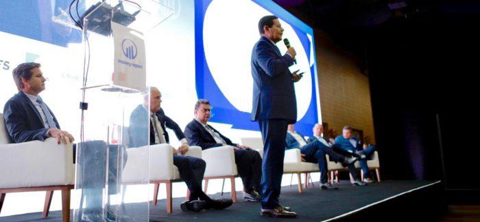 Confira entrevista exclusiva de Hamilton Mourão a MONEY REPORT