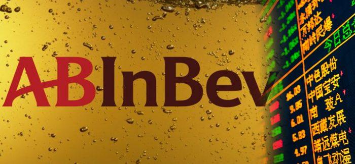 AB InBev quer levantar US$ 5 bilhões com IPO na Ásia
